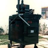 Máquina de Emenda de Aço Soldatopo