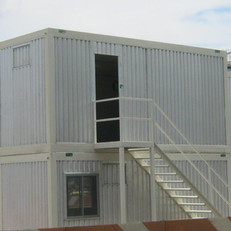 Container Sobreposto