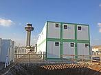 Containers Estruturados Soldatopo