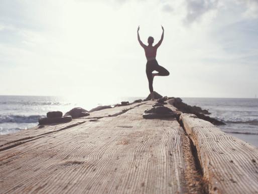 Turning Yoga on Its Head