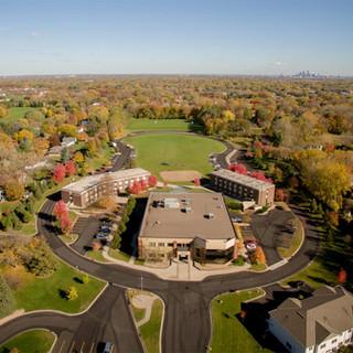 AFLC Bible College Campus
