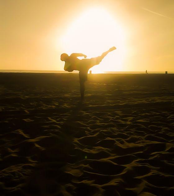 Fire Kick Santa Monica.jpg