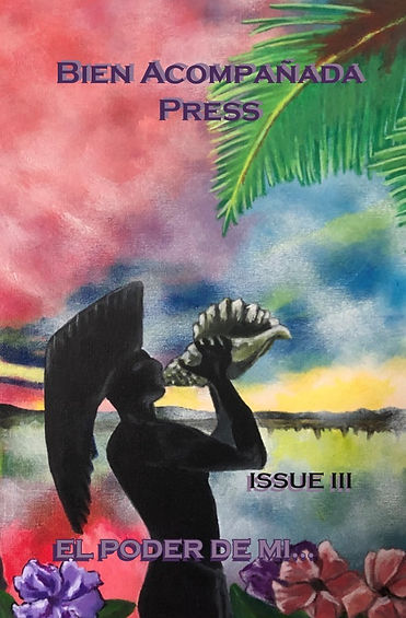 3rd Issue Cover