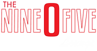 The Nine-0-Five Lounge 905 Logo