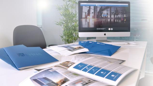 Manual corporativo inmobiliario