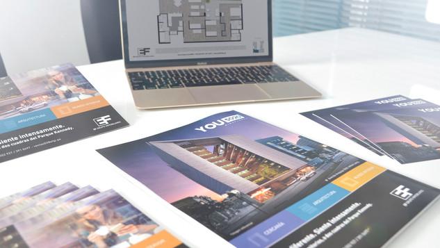 Lanzamiento proyecto inmobiliario