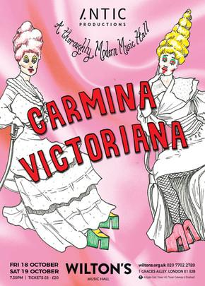 Carmina Victoriana