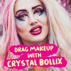 Drag Makeup Workshop