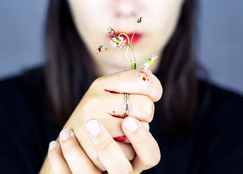 Daisy, like the flower