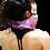 Thumbnail: Designer Mask Scarf - Indah