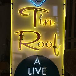 Tin Roof, Knoxville, TN