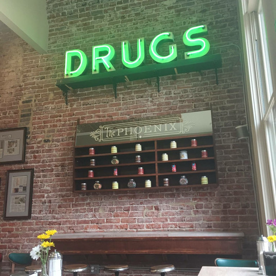 Drugs - Phoenix Pharmacy