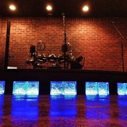 Custom Stage Neon