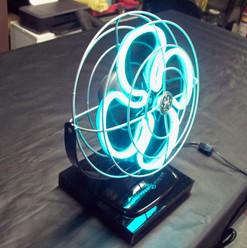 Neon Art Ideas
