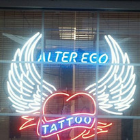 Alter Ego, Knoxville, TN