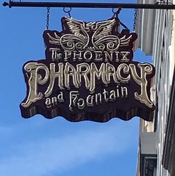The Phoenix Pharmacy