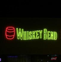 Whiskey Bend