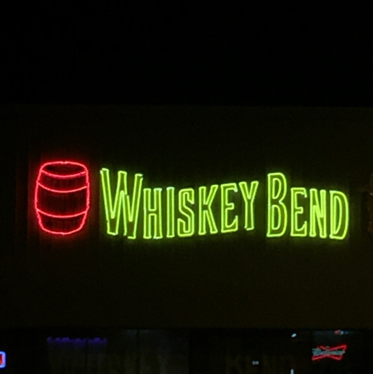 Whiskey Bend