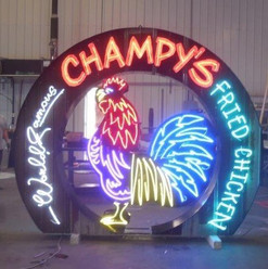Champy's Fried Chicken