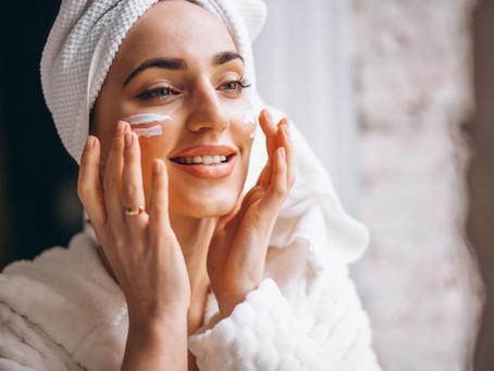 Porque usar vitamina C na pele?