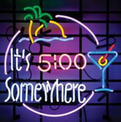 5:00 Somewhere