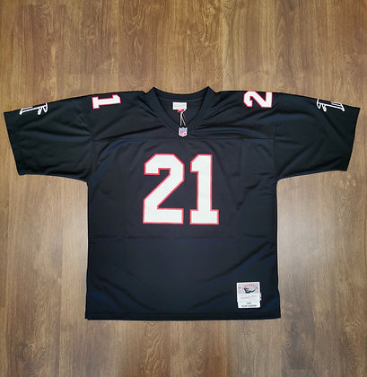 Mitchell and Ness Legacy Throwback Jersey Sanders