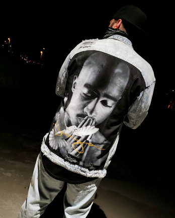 2 Pac only god can judge me