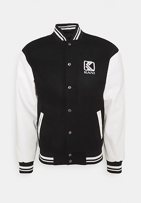 College jacket Karl Kani UNISEX