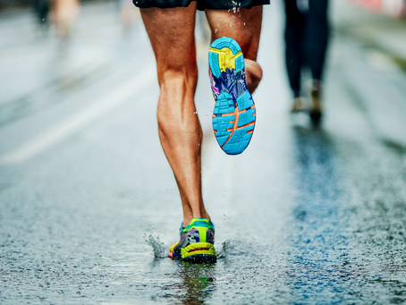 5 Tips for Runners During COVID-19