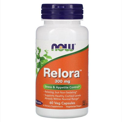 Relora (300mg) - 60 capsules