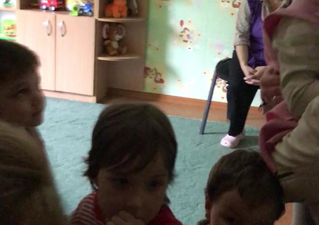 Ukraine & Russia Orphanages