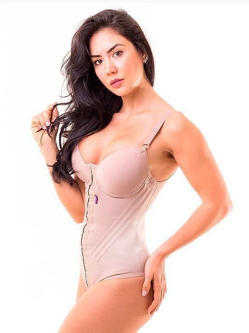 Female Body Shaping Girdle With Bulge