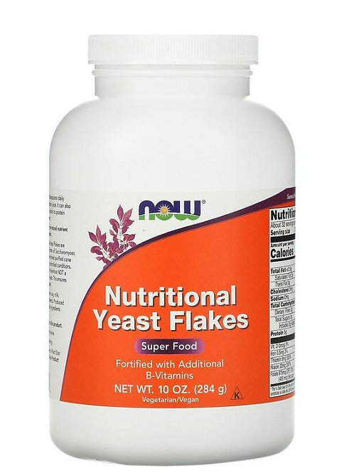 Nutritional Yeast Flakes (284g)