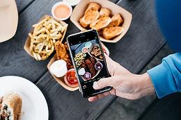 the power of social media for restaurants