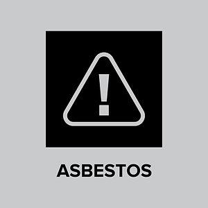 Click Asbestos button