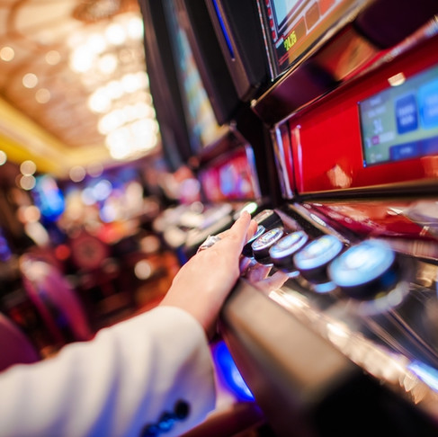UK's Largest Super Casino Employs CSG To Design & Install Integrated Security
