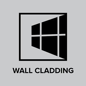 Click wall cladding button