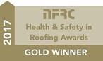 NFRC Health & Safety Award