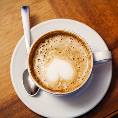 International Coffee Chain Use CSG To Secure UK and European premises
