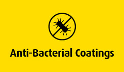Anti-Bacterial Coatings