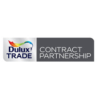 dulux trade contract partnership