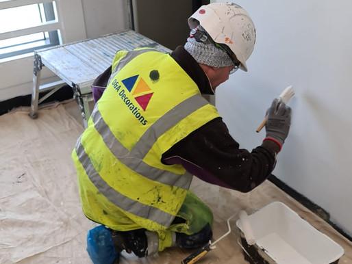 Testimonial from Kier Construction | HMP Wellingborough