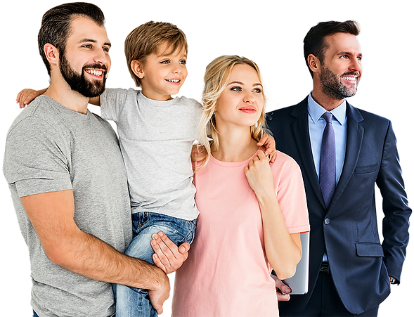Family and Estate Agent
