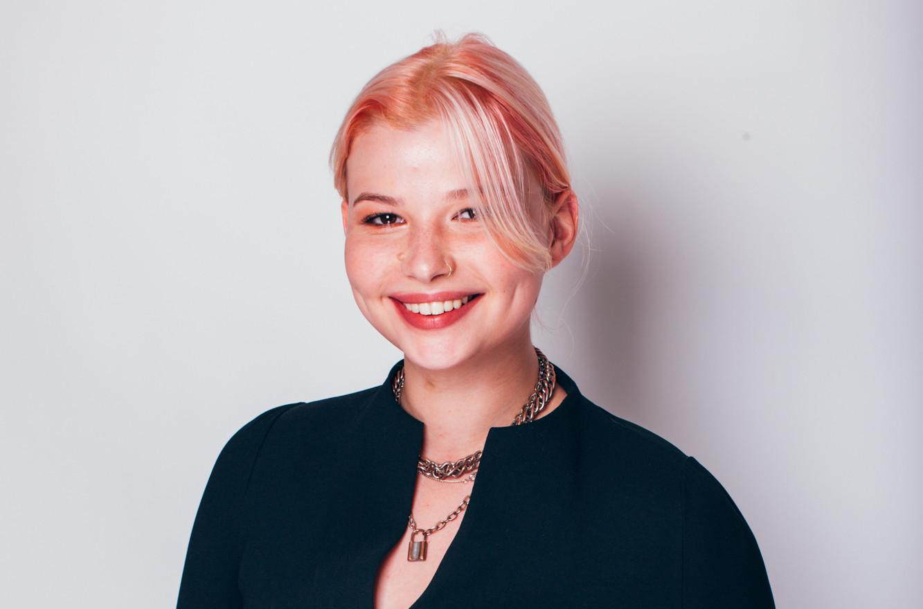 Madina Zaynudinova