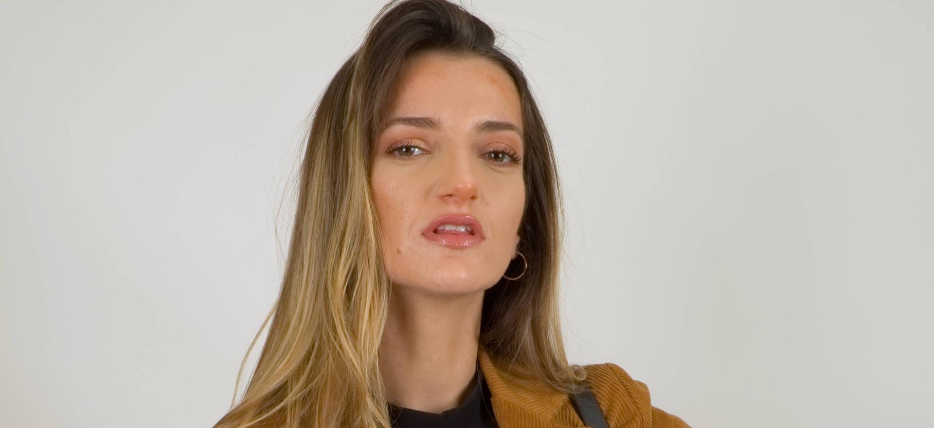 Ingrid Rapushi