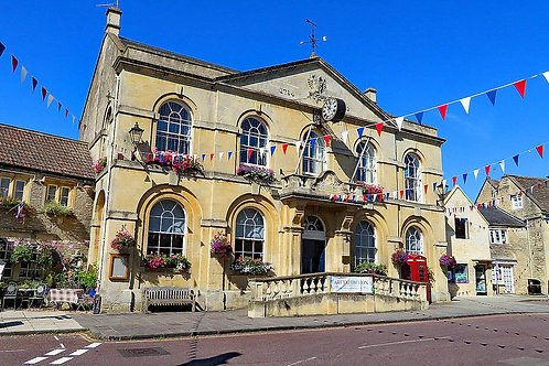 £10 - Gift Voucher for 'Books About Corsham'