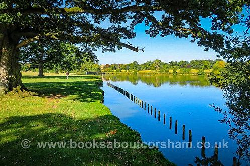 Corsham Park (2)