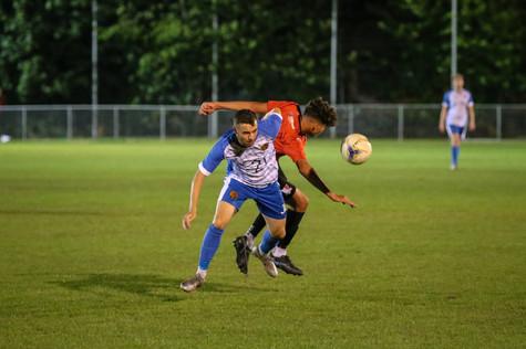 LongLevens AFC v Corsham Town