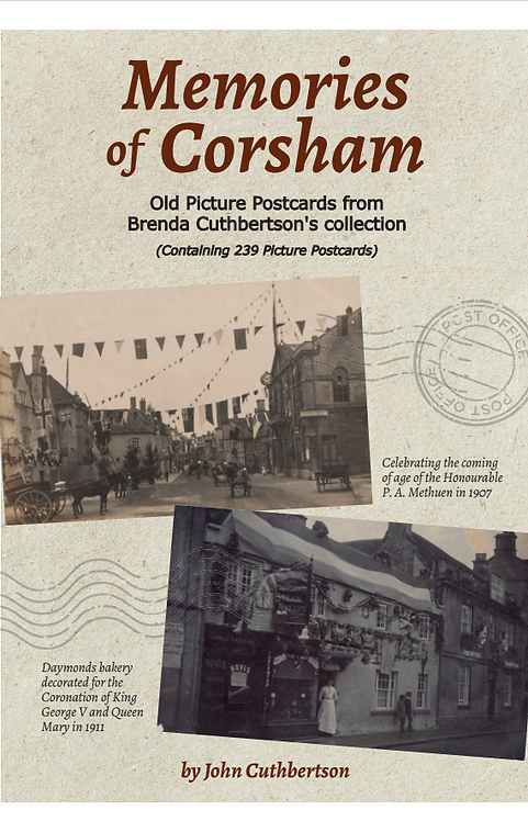 Memories of Corsham