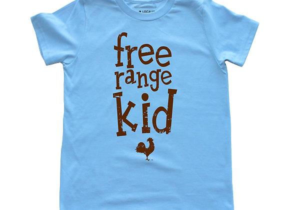 Free Range Kid Tee